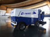 製氷設備 整氷車