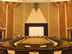 特別会議室A