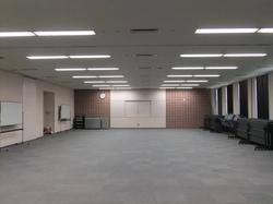会議室1・会議室2・会議室3